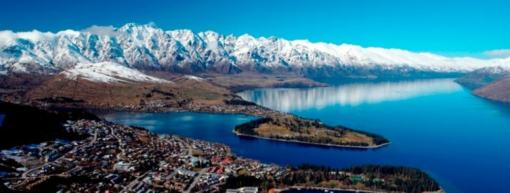 travel visa - Queenstown
